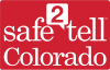 safe 2 tell colorado button